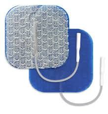 PALS Blue Sensitive Electrodes 5cmx5cm (Pack Of 4)