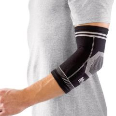 Mueller 4-Way Stretch Elbow Support