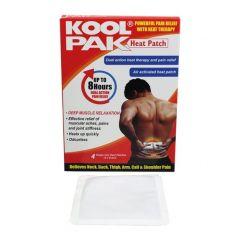 Koolpak Heat Patch  (4 Pk)