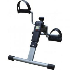 MoVeS Foldable Pedal Exerciser + LCD Display