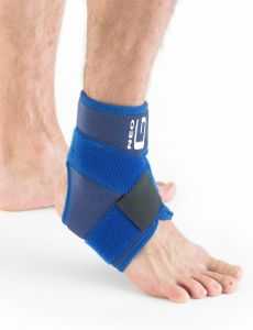 Neo-G Ankle Support with Figure 8 Strap (Universal Size)