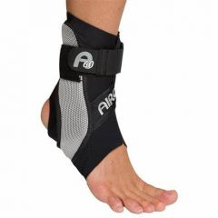 Aircast A60 Ankle Brace - Black