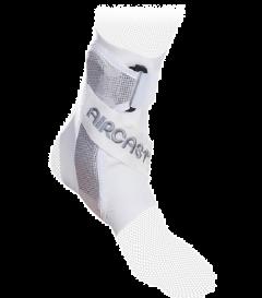 Aircast A60 Ankle Brace - White