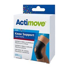 Actimove Kids Knee Support Open Patella