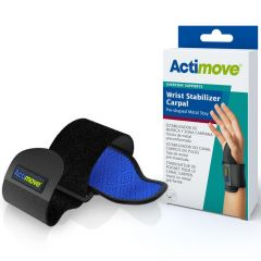 Actimove Wrist Stabiliser Carpal