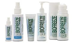 Biofreeze Pain Gel