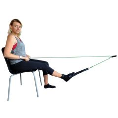 MoVeS Knee Rope Pulley