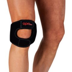 OproTec Knee Support With Dual Strap