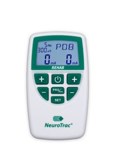 NeuroTrac Rehab TENS & EMS Machine